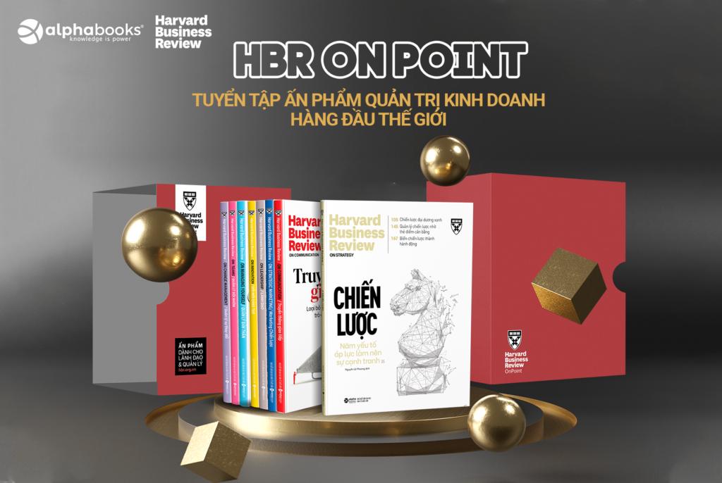 HBR OnPoint - Ấn Phẩm Dành Cho Doanh Nhân
