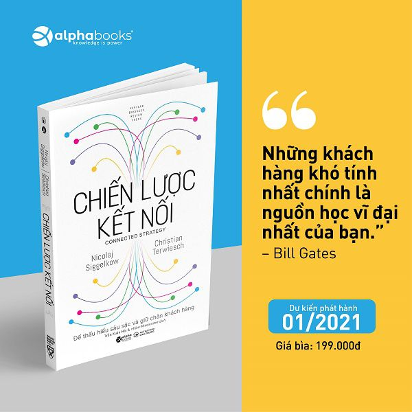 HBR - Connected Strategy - Chiến Lược Kết Nối h2