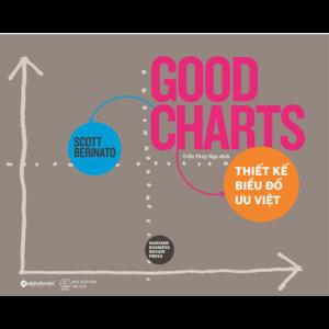 HBR - Good Charts - Thiết Kế Biểu Đồ Ưu Việt